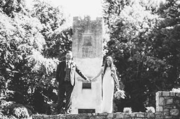 fonmon castle wedding photography-154