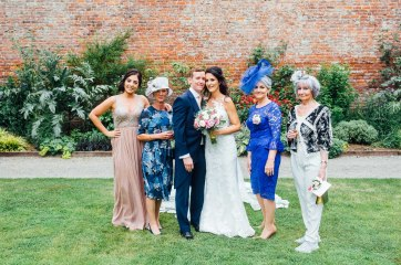 Garthmyl Hall wedding photographer-125