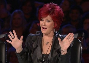 Sharon Osbourne leaves AGT