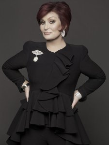 Sharon Osbourne America's Got Talent