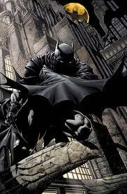 Grant Morrison Batman Run