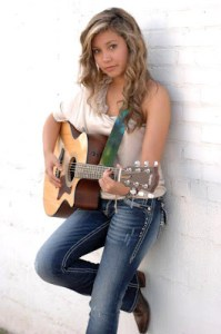 "Viral country star Arabella Jones is my Artist to Watch for this week's edition of ""New Music Releases.""  (Photo property of Arabella Jones)"