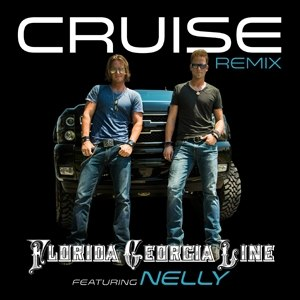 "Florida Georgia Line's remix of ""Cruise"" features an awesome cameo from Nelly. (Album cover property of Republic Nashville)"