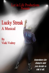 Lucky Streak musical