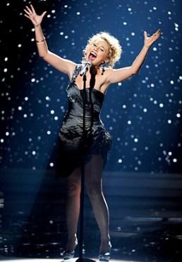 Haley Reinhart American Idol