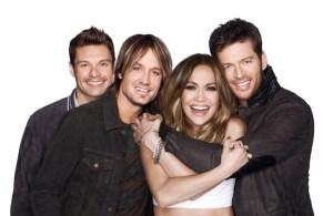 American Idol XIII on-air talent