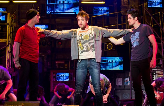 American Idiot the Musical