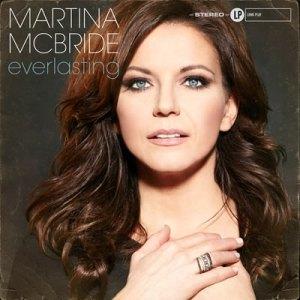 Everlasting Martina McBride