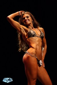 Jessica Wasinger WBFF Pro