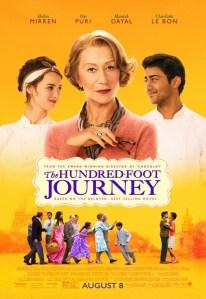 The Hundred-Foot Journey Helen Mirren