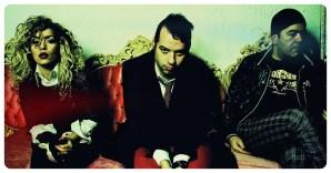 Menage music trio