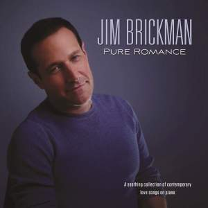 Pure Romance Jim Brickman