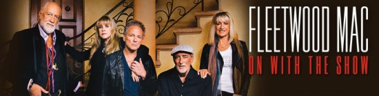 Fleetwood Mac On With the Show