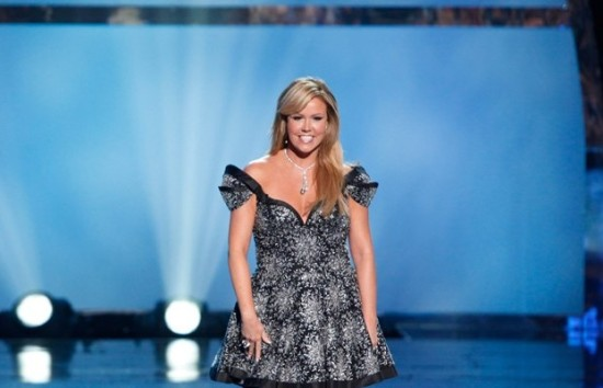 """Fans were outraged that """"So You Think You Can Dance"""" did not renew Mary Murphy's contract! She was literally the heart of the show! (Photo property of FOX)"""