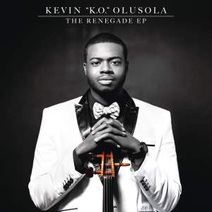 "Kevin ""KO'"" Olusola The Renegade EP"