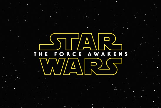 """Old friends reunited as """"Star Wars: The Force Awakens"""" teaser trailer to fans back to a Galaxy Far, Far Away! (Logo property of Lucasfilm & Walt Disney Pictures)"""