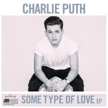 Charlie Puth Some Type of Love