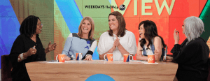 The View Season 18 final panel