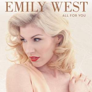 All For You Emily West album