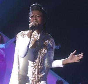 Sharon Irving America's Got Talent