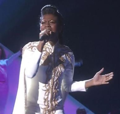 Sharon Irving America's Got Talent