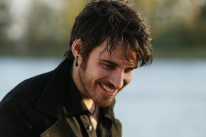 Captain Dark One OUAT