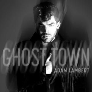 Adam Lambert Ghost Twon