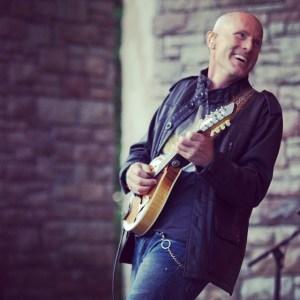 Ryan Shupe guitar