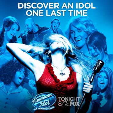 "Who will join this impeccable group of people in the ""American Idol"" pantheon? (Graphic property of FOX & 19 Entertainment)"