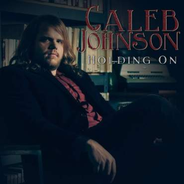Caleb Johnson Holding On
