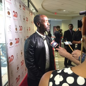 Don Cheadle returns to Kansas City