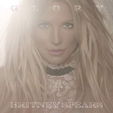 Britney Spears Glory album review
