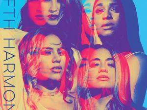 Fifth Harmony album cover