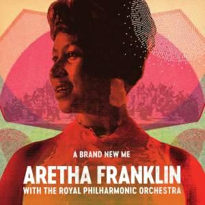 A Brand New Me Aretha Franklin