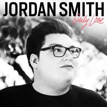 Jordan Smith Only Love