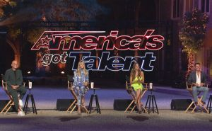 AGT Season 15 Judges at Judge Cuts