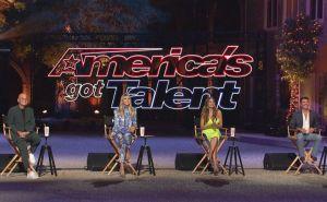 AGT Season 15 Judges at Judge Cuts