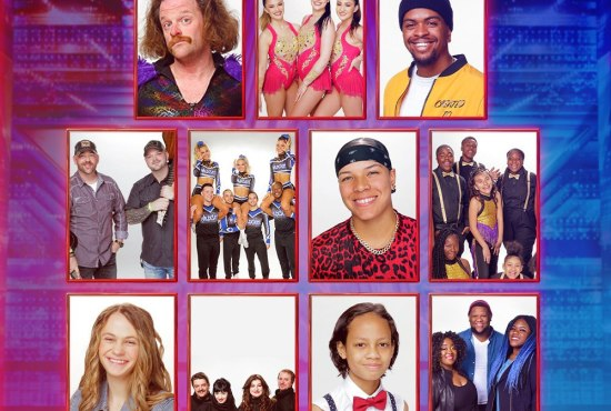 America's Got Talent: Season 15 Quarterfinalists