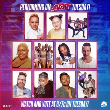 11 more quarterfinalists compete for America's votes on 'America's Got Talent: Season 15.'