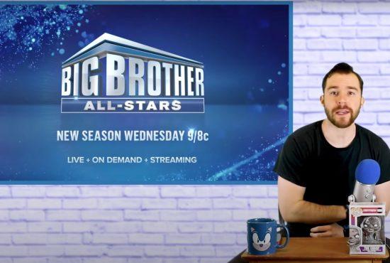 Big Brother 22 Drew Angelman