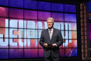 Alex Trebek passing