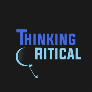 Thinking Critical Logo