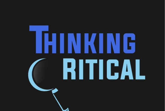 Thinking Critical Logo