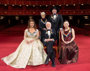 Kennedy Center Honors 2021