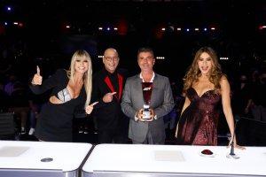 AGT Season 16 judges