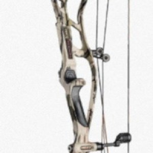 Hoyt RX-1 Carbon Bow