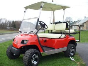 Yamaha G1 Golf Cart RoofEzgo Gas Wiring Diagram Manual