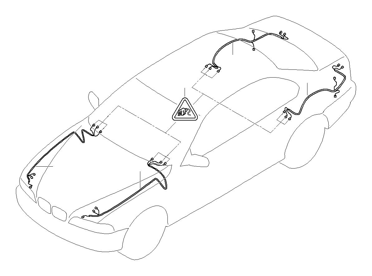 Bmw 750li parts diagram at justdeskto allpapers