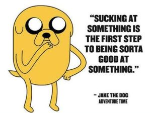 Jake the Dog Quotes