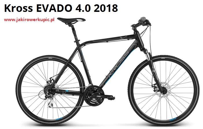 Kross Evado 4.0 2018